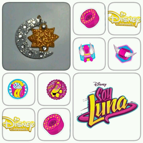 Bs.To Soy Luna