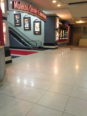 Vendo/ Alquilo Cine O Teatro En Malecon Center 2,700.58 Mts2
