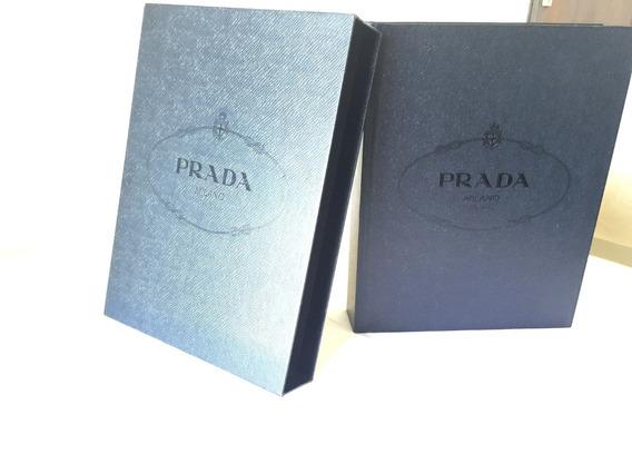 Livro Prada Milano