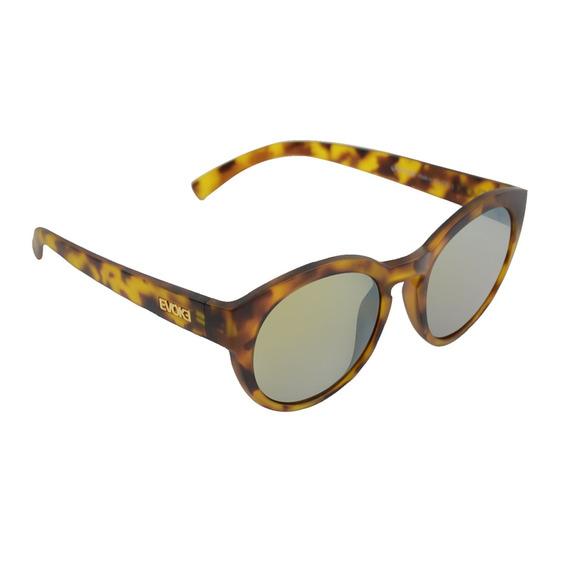 Óculos Feminino Evoke 17 Demi Blonde Gold