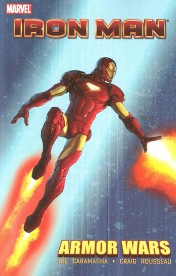 Marvel Iron Man - Armor Wars - Volume 1