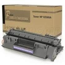 Cartucho Toner Ce505a 505a 05a 2035 2055 P2035 100% Novo