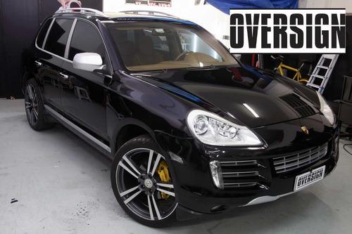 Porsche Cayenne 2014 Sucata Para Retirar Peças Autoparts