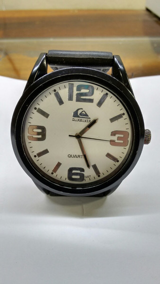 Relógio De Pulso Quiksilver 50mm De Caixa