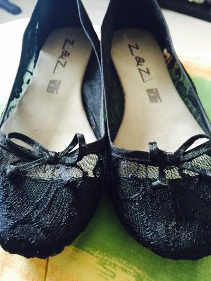 Zapatos Padrisimos Estilo Bershka Zara