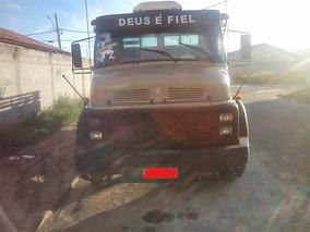 M. Benz 1111 - 69 - Toco - Troco Por Truck