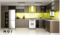 Muebles De Cocina Y Placares A Medida Cotizaciones Sin Cargo