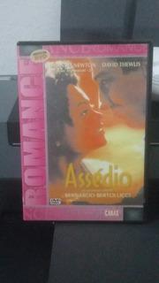 Dvd Filme Assédio