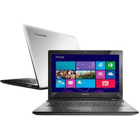Notebook Lenovo G40 Intel Core I3 4gb 500gb Tela Led 14 Win
