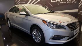 Hyundai Sonata Gls Insurgentes