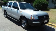 Nissan Frontier Np300 Fullfull Td 4x2
