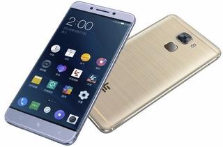 Samsung Leeco Le Pro 3- 4gb Ram / 64gb Gama Alta. Nuevo!!