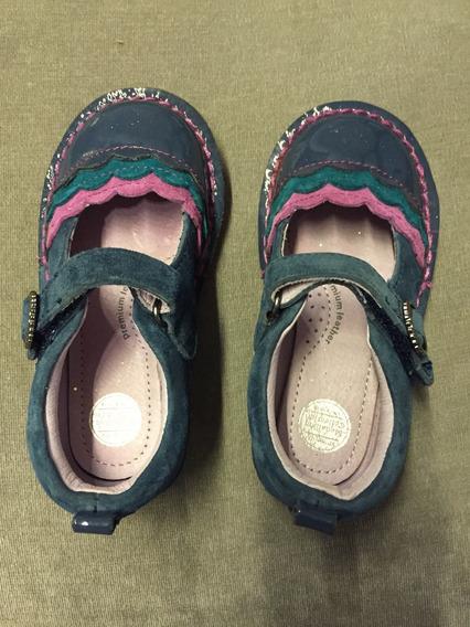 Sapato Stride Rite Tamanho 7 Eua