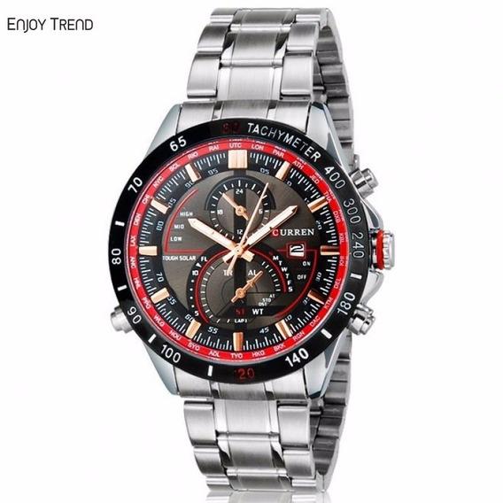Relógio Curren 100% Original