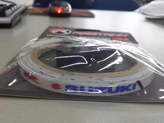 Frizo Roda 3m Suzuki Gsx Srad