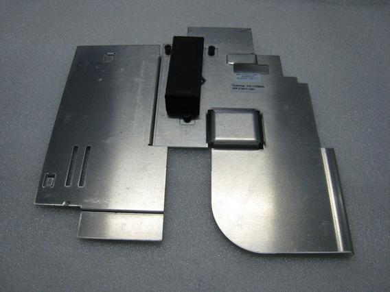 Dissipador Positivo Union Pctv C1260 C1000- Chapa De Metal