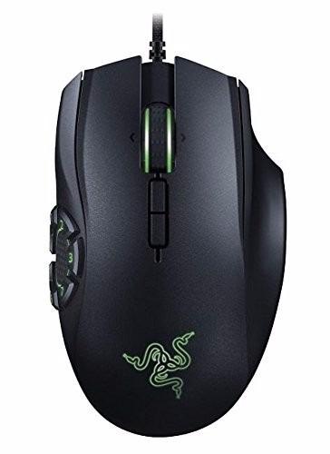Imagen 1 de 6 de Mouse Razer - Naga Hex V2 - Multi Color Moba Gaming