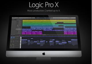 Logic Pro X | Mac | Producción Musical
