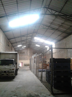 Alquilo Nave Idustrial Haina Manoguayabo 650m2 $us1900