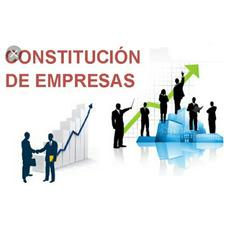 Registro Y Constitucion De Empresas; Actas Entre Otros