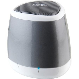 Ilive Azul Isb23s Portátil Bluetooth [r] Altavoz [plata]