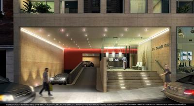 Venta apartamento Juan Carlos Gomez 1600 - Ciudad Vieja 3 dormitorios