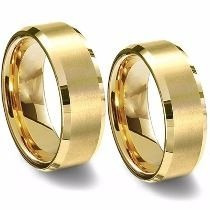 Aliança De Casamento E Noivado Em Ouro 18k/750