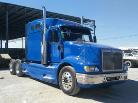 Vendido!!tractocamion International I9400 Isx 100% Mex