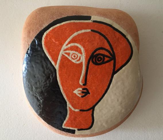 Pedra - Rosto De Mulher