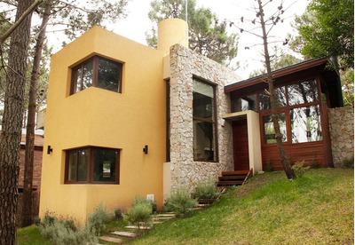 Alquiler Casa En Mar De Las Pampas Hasta 6 Personas