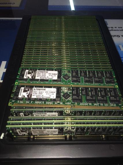 Memoria 2gb Ecc Registrada Pc3200r Supermicro A+ Server As