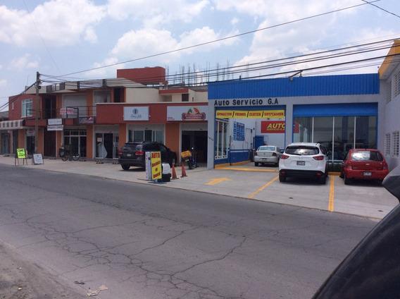 Inversionistas Plaza Comercial Vta
