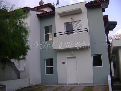 Casa Residencial À Venda, Granja Viana, Residencial Viva Vida, Cotia. - Codigo: Ca13143 - Ca13143