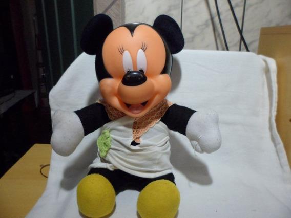 Minie Da Multibrink.. Disney Usado 28 Cm