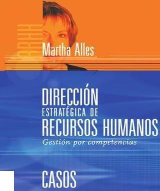 Dirección Estrategica De Recursos Humanos