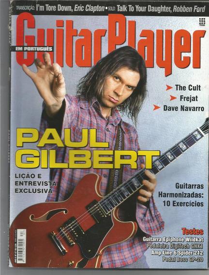 Revista Guitar Player Nº 67.