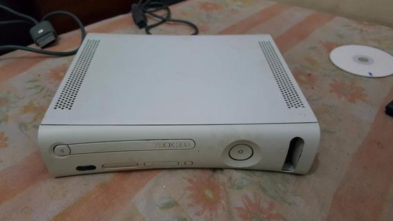 Xbox 360 Placa Jasper Esta Com 3 Luzes Vermelha Leia Em