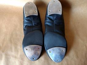 30b2c80ebd Dança Sapateado Tap Dance Sapato Masculino Pouco Uso 39 40