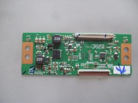 Placa T-con Lc320dxe - Abfr1/v2
