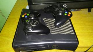 Xbox 360 Y Play 2 En Perfecto Estado