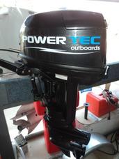 Power Tec 30 Hp - Envios A Todo El Pais - Sur Nautica.com