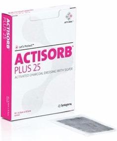 Curativo Actsorb Plus 25 10,5x10,5cm