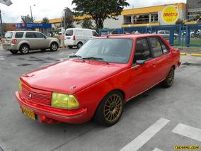 Renault R18 Gtx Mt 2000cc Pc