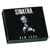 Sinatra Frank - New York (box 4 Cd) W