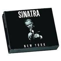 Sinatra Frank - New York (box 4 Cd) W