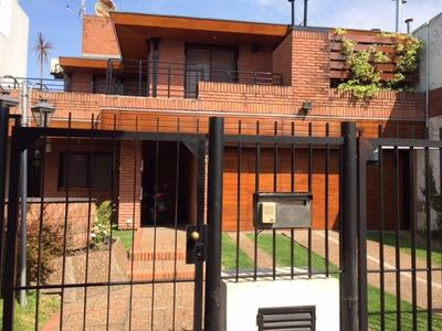 Excelente Chalet- Muy Buena Zona Martinez