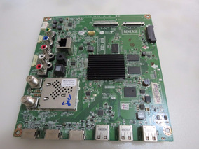 Placa De Sinal E Video Para Tv Lg 60lb5800