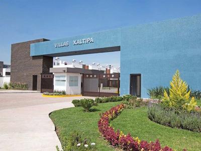 Desarrollo Villas Xaltipa, Casas Nuevas En Cuautitlán