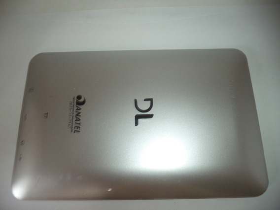 Tampa Traseira Tablet Smart T 7 Original