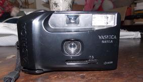 Máquina Fotográfica Analógica Yashica Brisa